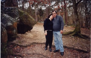 Cleopatra Lorinţiu et Bernard Brumberg