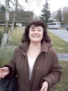 Cleopatra Lorintiu, Barbizon, martie 2006