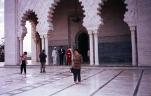 Cleopatra Lorintiu Rabat 1996