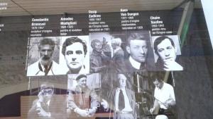 Personalitati muzeul imigratiei