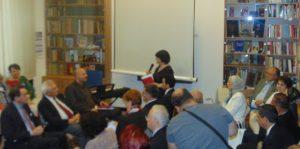 Cleopatra Lorintiu Coordonator Departament francofonie CCERPA