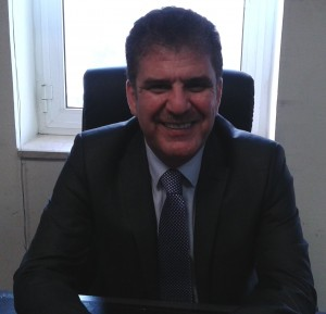 dr Ishan Al Mubideen