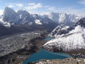 din calatoriile lui ovidiu bojor in Nepal