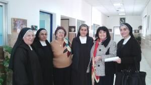 la colegiul franciscan