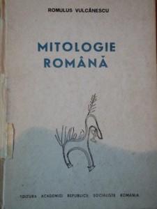 mitologie-romana-romulus-vulcanescu-1987