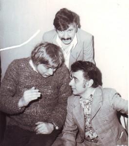 1o.cu Nichita Stanescu si Mircea Micu
