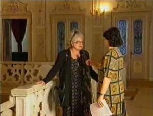 Cleopatra Lorinţiu în interviu cu Catalina Buzoianu