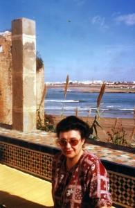 Cleopatra Lorintiu Casablanca 1996