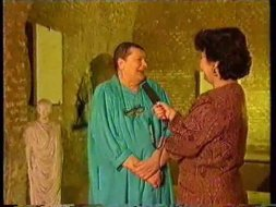 Cleopatra Lorintiu _Princesse_ Alexandra _Caragea _1995 _Baile _Herculane