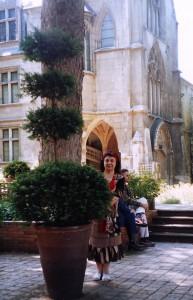 Cluny 2005