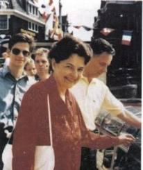 Florentina Mosora familie