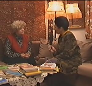 Graficiana Octavia tarălunga si Cleopatra Lorinţiu 1997