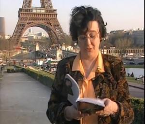 cleo paris 2003 dintr-o emisiune tv