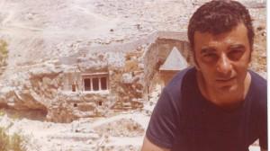 foto 2 în Grecia, destinatia favorita iunie 1974
