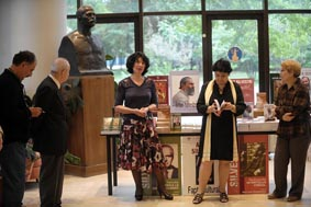 lansare-carti-biblioteca academiei