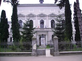 nasaud college
