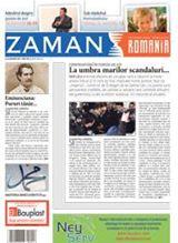 pagina 1 numarul 1 ZAMAN