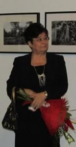 Cleopatra Lorintiu octombrie 2014, la Bistrita