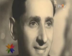 dr. Nathan Brumberg, (1906,Cernowitz-1962, Paris)medecinRoumain Juif Francais,President des Bucoviniens a Paris apres la guerre .