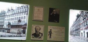interior museul Khann