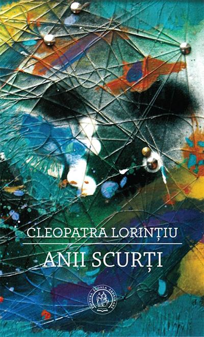 Antologie de poemes Cleopatra Lorintiu