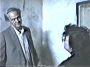 Aurel Vișovan și Cleopatra Lorințiu, Sighet 1993